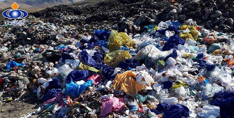 زباله به انرژی تبدیل می گردد
