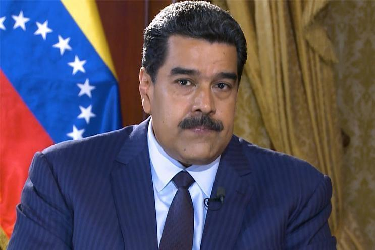 حمایت مادورو از مذاکره با مخالفان به میزبانی نروژ
