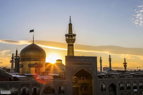 زیارت هفت حدیث امام رضا (ع) (دانلود فایل صوتی و اپلیکیشن)