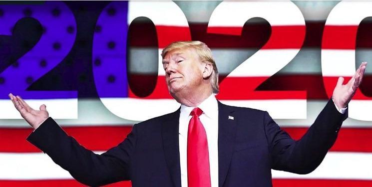سرشماری 2020 شکست دیگری برای ترامپ در سیاست داخلی
