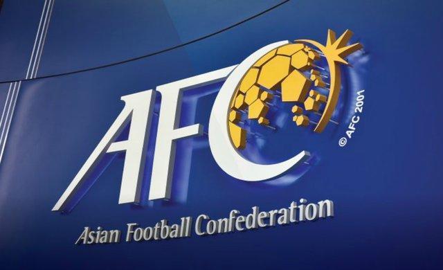 برگشت نام ایران به سایت AFC