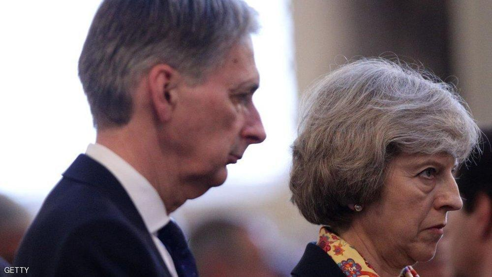 2 وزیر انگلیسی استعفا می دهند