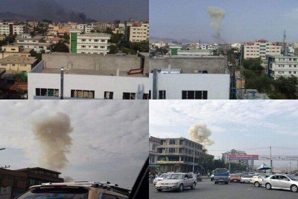 جزئیات جدیدی از انفجارهای کابل