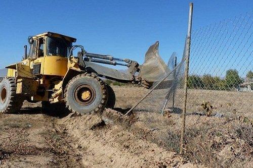 خلع ید زمین های فاقد برنامه سرمایه گذاری در یزد