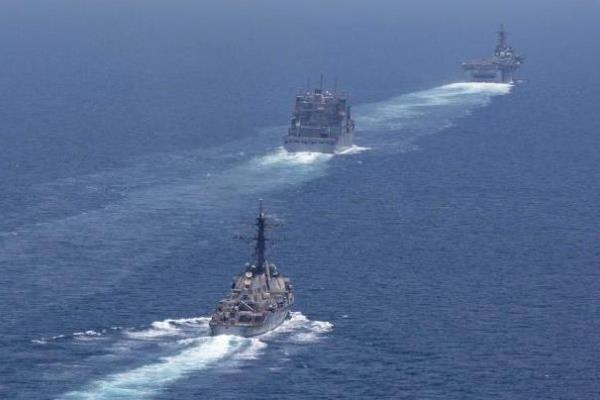 روسیه: آمریکا برای درگیری در خلیج فارس دنبال بهانه است