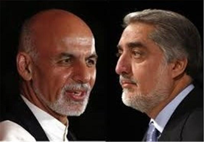 هشدار کمیسیون شکایات انتخابات افغانستان به عبدالله و غنی به خاطر استفاده از امکانات دولت