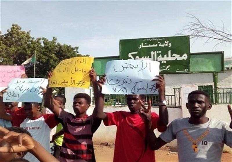 بازگشت ناآرامی ها به سودان؛ کشته شدن 4 معترض دیگر