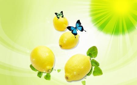 پارچه ای که با عرق بدن عطر لیمو منتشر می نماید