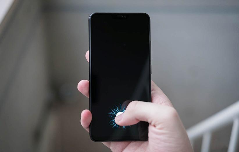 آیفون سال 2021 دارای سنسور اثر انگشت در زیر نمایشگر خواهد بود