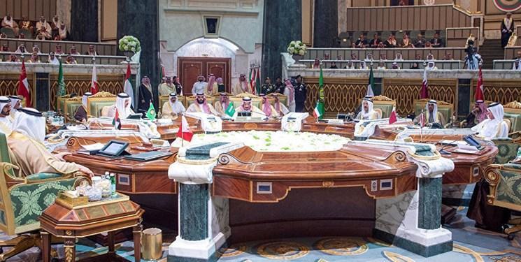 عراق قصد گفت وگوی راهبردی با کشورهای عربی خلیج فارس دارد