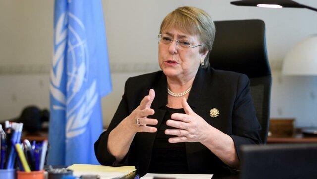 سازمان ملل: تحریم های آمریکا علیه ونزوئلا به مردم آسیب می زند
