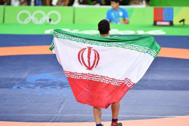 ناصرپور، کاویانی و امامی قهرمان مسابقات جهانی کشتی در گرجستان