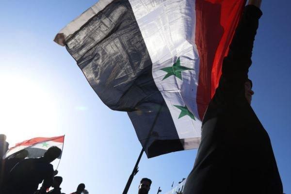 احتمال تشکیل کمیته قانون اساسی سوریه در سپتامبر