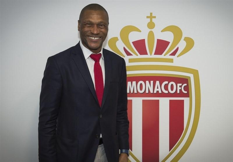 مدیر ورزشی موناکو شغلش را ترک کرد