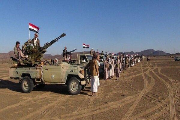 شروع عملیات نیروهای یمنی در جبهه جنوبی