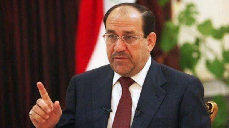 مالکی قطر را به برهم زدن ثبات عراق و سوریه متهم کرد