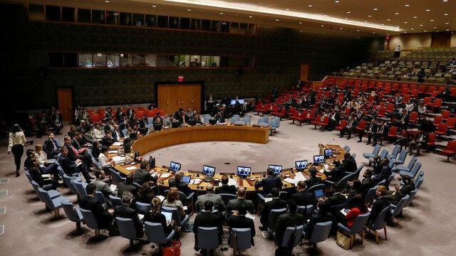 شورای امنیت احتمالا فردا نشستی درباره کشمیر برگزار می کند
