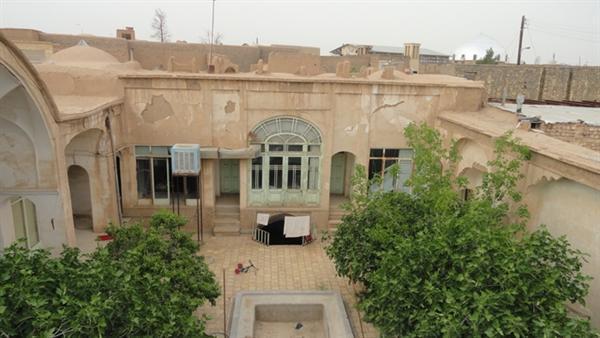 ثبت 2 اثر تاریخی کاشان در فهرست آثار ملی