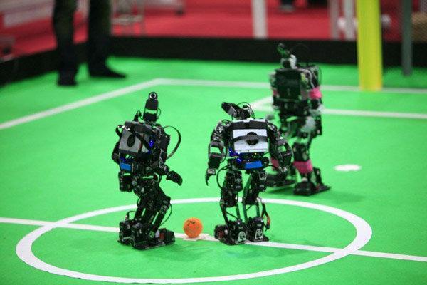 کسب 27 مقام در مسابقات رباتیک فیرا، ایران میزبان مسابقات 2020