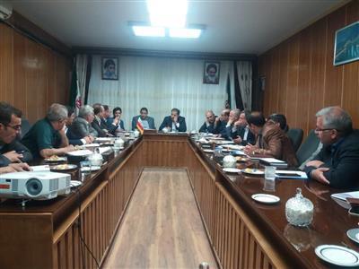 اعلام آمادگی دستگاه های اجرایی آذربایجان غربی برای توسعه گردشگری در سواحل دریاچه ارومیه