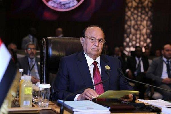 مجلس وابسته به منصور هادی خواهان خروج امارات از جنگ یمن شد