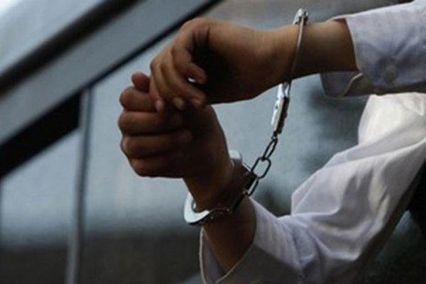 2 حفار غیر مجاز در گرمی دستگیر شدند