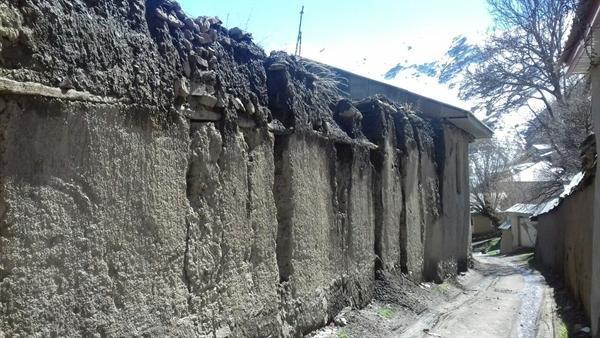 آسیب سیل به 48 بنا، محوطه و بافت تاریخی مازندران، مرمت بناهای آسیب دیده شروع شد