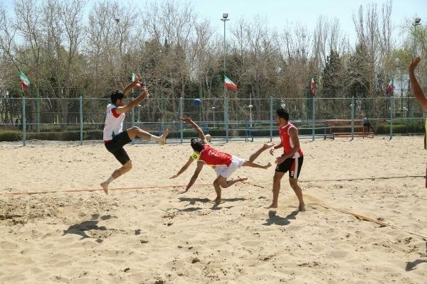 هیچ رقیبی را دست کم نمی گیریم، یک فرصت خوب برای هندبال ایران