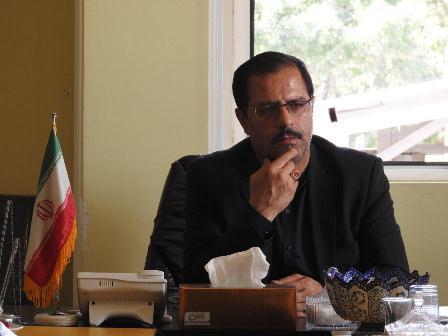 برگزاری تور طبیعت گردی مدیران دفاتر خدمات مسافرتی 5 استان به میزبانی استان مرکزی