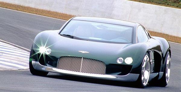 10 خودروی برتر بنتلی؛ 100 سال افتخار!