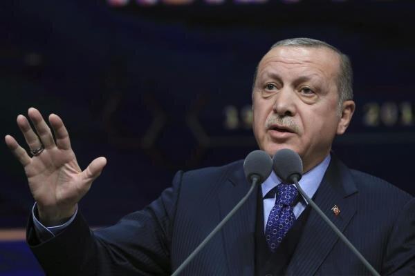 اختلاف در حزب عدالت و توسعه ترکیه، حزبی که فرزندان خود را می بلعد