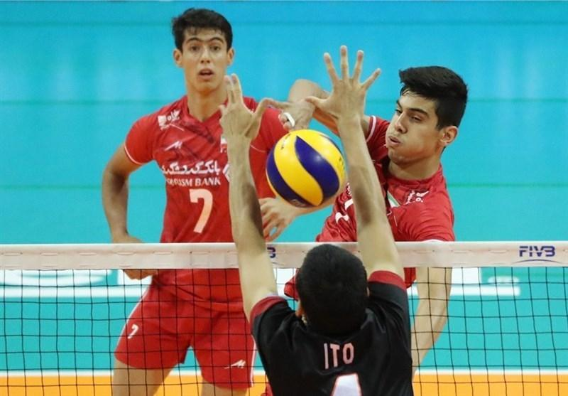 والیبال نوجوانان دنیا، ایران پنجم شد، آمار خارق العاده ایران در دفاع روی تور