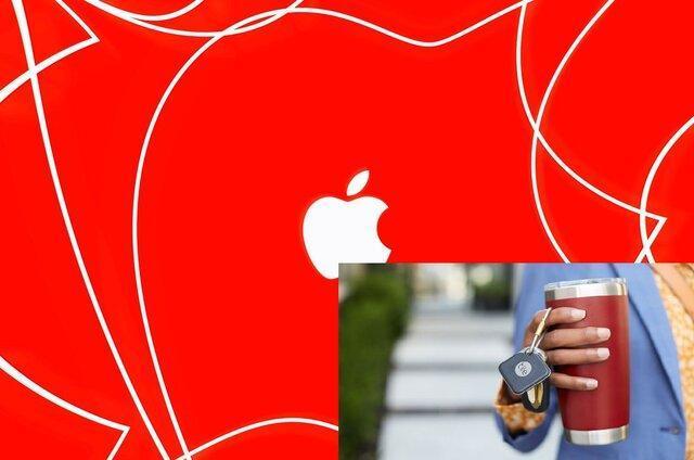 جزئیات بیشتری درباره ردیاب وسایل شخصی اپل منتشر شد