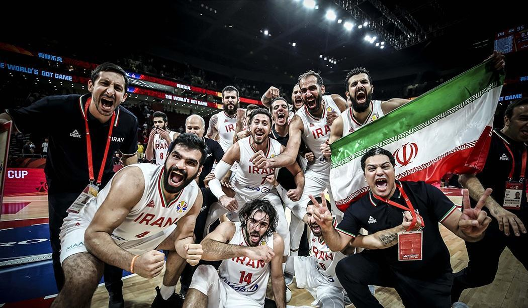 نمره قبولی آسمان خراشان ایران در جام جهانی، المپیک نزدیک تر از یک چشم بر هم زدن