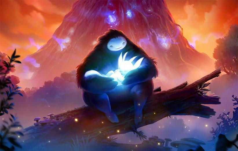 بازی Ori and the Blind Forest برای نینتندو سوییچ عرضه می گردد