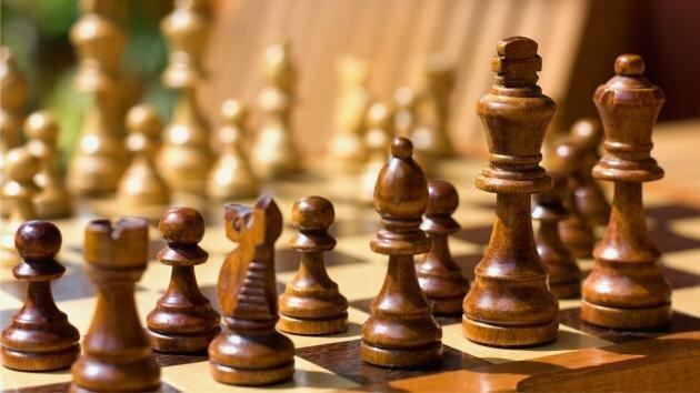 دهمین جام جهانی شطرنج شروع شد