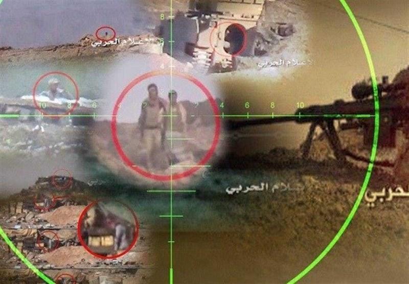 هلاکت 7 مزدور عربستان در عملیات یمنی ها