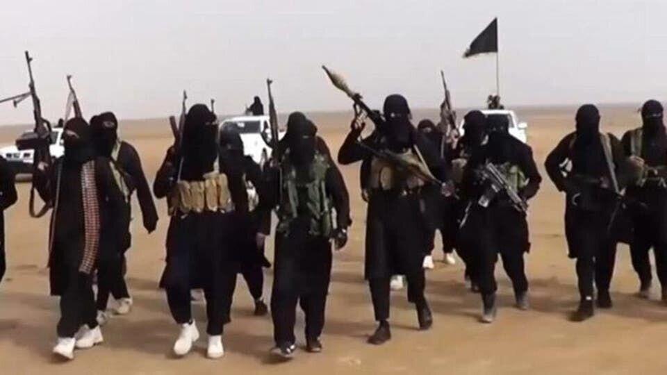 چند سرکرده داعش در عراق به هلاکت رسیدند