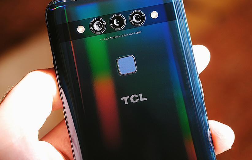 TCL با گوشی Plex ثابت نموده که می خواهد با جدیت وارد بازار گوشی گردد