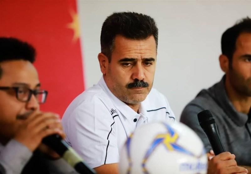 پورموسوی: در تیم های پایه باید بازیکنان را با سبک های مختلف آشنا کرد، اولویت ما انجام یک فوتبال زیباست