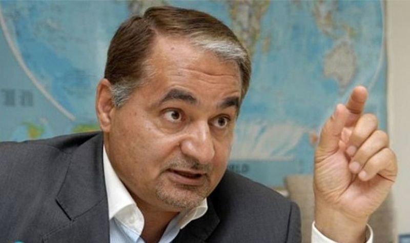 دفاع سایت محسن رضایی از پیشنهاد موسویان برای معامله امریکا با ایران
