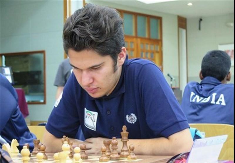 رقابت 440 شطرنجباز در رقابت های بین المللی ابن سینا، مصدق پور قهرمان بخش برق آسا شد