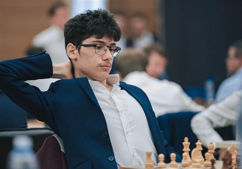 جام جهانی شطرنج، بسته شدن پرونده نمایندگان ایران با شکست فیروزجا