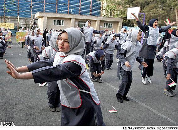 هزینه محرم سازی دبیرستان های دخترانه چقدر است؟