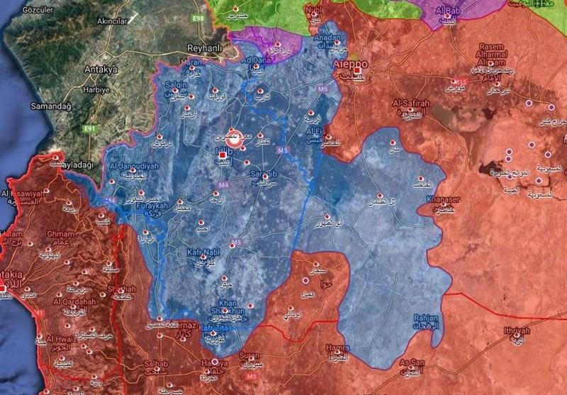 نماینده سوری: امیدواریم مشکل ادلب صلح آمیز حل شود؛ مواضع سازمان ملل صادقانه نبود