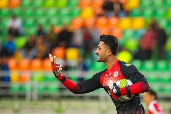 رقابت جذاب دو دروازه بان تیم ملی فوتبال ایران برای رکوردشکنی