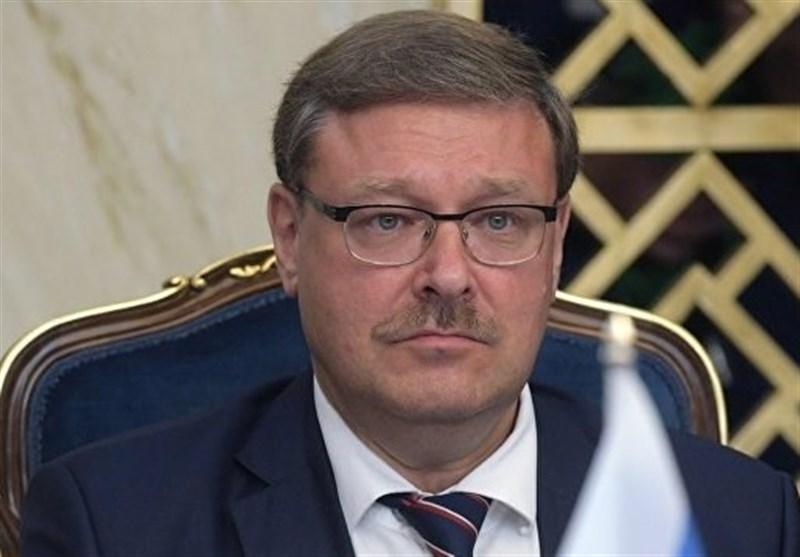 سناتور روس: حضور نظامی آمریکا در منطقه تنها عامل بی ثباتی است
