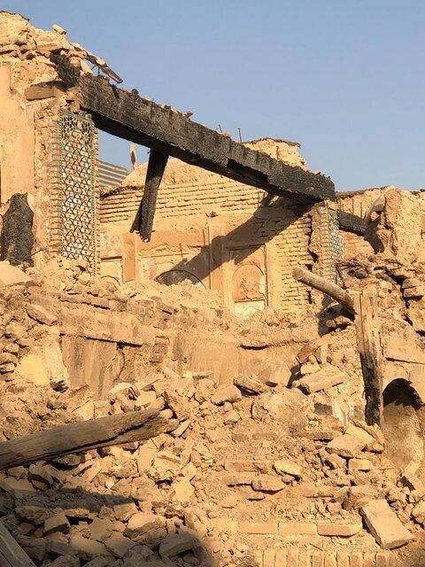 خانه تخریب شده در بافت تاریخی شیراز ارزش ثبت نداشت