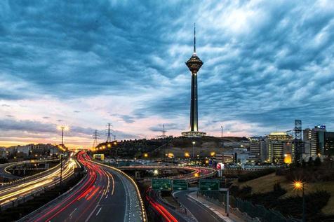 آیا دلیل خروج تهران از لیست شهر های ایمن دنیا برای مخفی ماندن بعضی از اطلاعات است؟