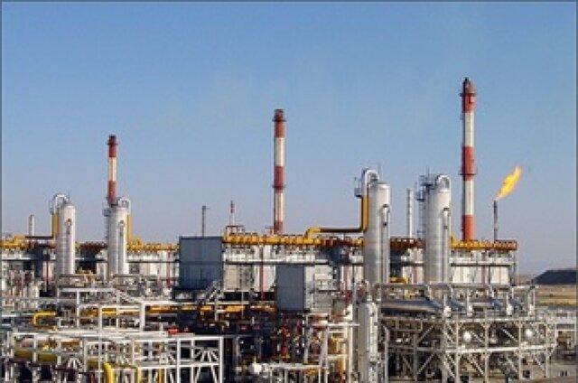 پالایشگاه گاز بیدبلند بهبهان 98 درصد پیشرفت دارد